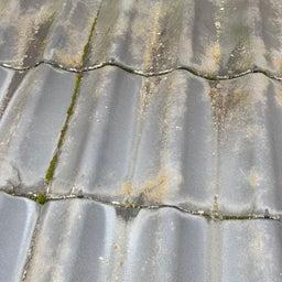 画像 屋根の劣化 の記事より 2つ目