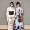 バイオリンの帯の画像