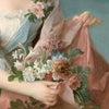 花嫁の魅力アップ・お花の効果の画像