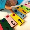 うちのお教室で人気!手作り指番号グッズ☆の画像