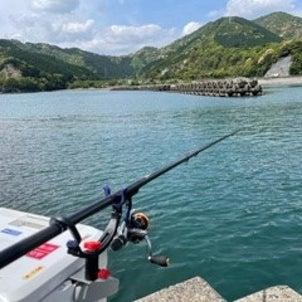 釣り~~~の画像