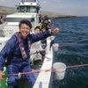 4/25(日)アジ+カサゴリレー写真追加釣果情報の画像