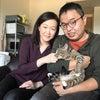 美香さん、幸せのファビュラスなお家へ♪の画像