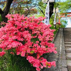 仙台・鹽竈神社、榴岡天満宮の画像