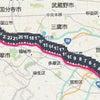 東京ネイチャーラン:緊急事態宣言初日の開催敢行!の画像