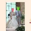 久しぶりの結婚式㊗️