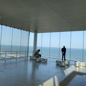 妹島和代氏監修の日立駅の画像