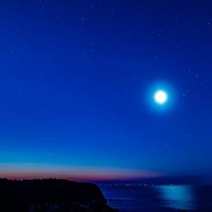 4/27 蠍座満月〜自分の精神性と深く繋がるの画像