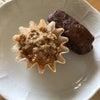 麻美シェフのお菓子の画像
