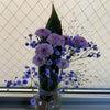 今週送られてきたお花の画像