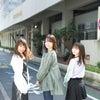 【小田えりな・安田叶・山田杏華】5/8(土)発売『BOMB』の画像