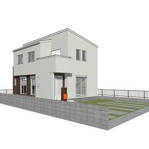 【 日野町大窪B 】NEW建築中☆販売中(新築戸建)の画像