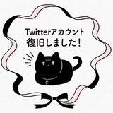 【お知らせ】Twitterアカウント復旧しましたの記事画像