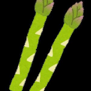 春野菜の季節の画像
