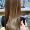 髪の毛に「天使の輪」作ってみませんか?の画像