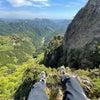 ルティ男の山ブログ。登ったら降る...の画像