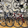 店内展示のロードバイクサクっと紹介します、グラベル、ヒルクライム、オールラウンドetc...の画像