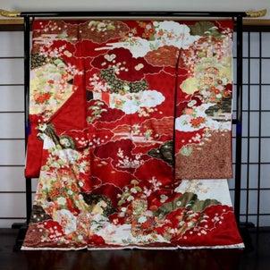 吉澤織物の世界の画像