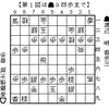 将棋名人戦第2局:渡辺圧勝、将棋にコクなしの画像