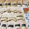 中国茶24種、飲み比べ☆の画像