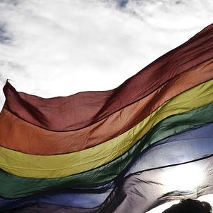 LGBTのお墓の問題!の画像