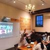 営業チーム、営業の基本をお勉強。第14回鯖江市地域活性化プランコンテストの画像