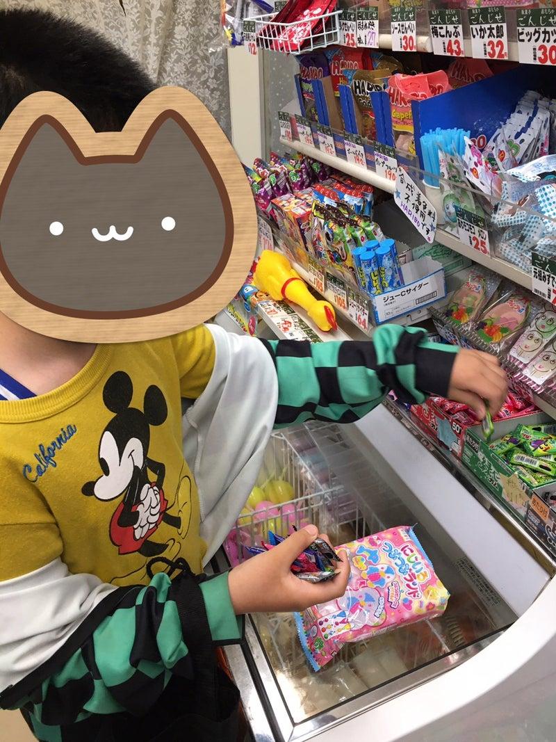 o1080144014933953708 - 4月29日 toiro新吉田  駄菓子屋さん