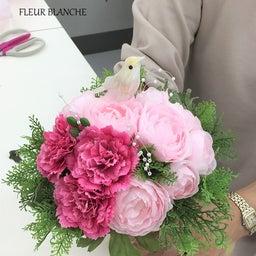 画像 母の日に花束を♪カルチャープラザ森ノ宮 の記事より 1つ目