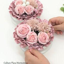 画像 母の日に花束を♪カルチャープラザ森ノ宮 の記事より 5つ目
