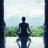 瞑想で心のざわざわがスッキリ(^^♪の画像