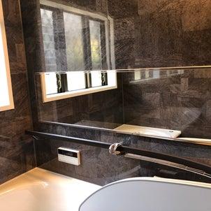 落ち着いた雰囲気でリラックスできる空間へ【お風呂工事】の画像