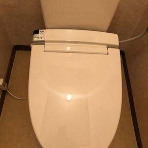 便座の取替【トイレ工事】の画像