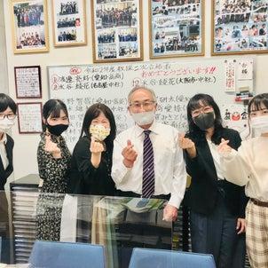 愛知大学の教員を目指している学生ボランティア。子ども達に対しての言葉はぽっかぽか♪の画像