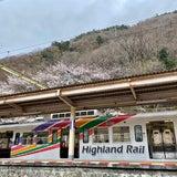 新島々駅から松本、そして帰路へ。/ 春の松本 温泉旅行 2021-7の記事画像