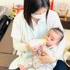 亀岡市の産後の骨盤矯正専門 京都かめおか整体院の可愛いお客様3の画像
