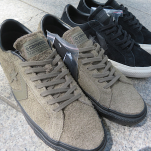 COVERSE NEW SHOESの画像