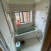 お風呂をリフォーム!の画像
