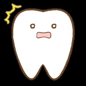 歯垢や歯石ってこんなところにも付くの?の画像