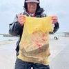 アイナメ釣り大会結果 ジギング釣果 追記ありの画像