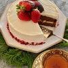 3月の糖質オフ料理教室♪ケーキ編★よしみほの糖質オフワンポイントメモ★の画像