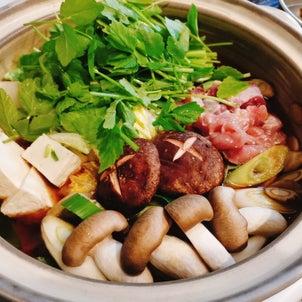 「高知県梼原町産の雉」キジ鍋&キジすき焼き(`・ω・´)フフフの画像
