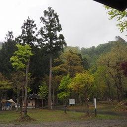 画像 4/30~5/1 新潟② 五十沢キャンプ場泊(ミニバンガロー泊) の記事より 6つ目