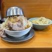 【ラーメン二郎 八王子野猿街道店2】つけ麺が美味しい季節になりました…