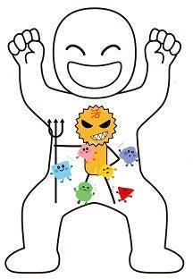 活性酸素・抗酸化酵素