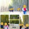 若竹の杜へGO☺️の画像