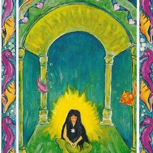 ハート7「瞑想」からの、マインドフルネス始めますの画像