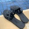 エルメス アロハ 靴擦れの件の画像