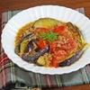 瑞々しさ倍増!とろとろ水茄子とトマトの麻婆レシピの画像