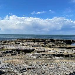 画像 海沿いをお散歩✨ の記事より 4つ目