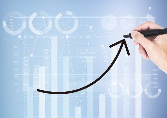 「金」「株」「不動産」「仮想通貨」の価値は値上がりしている